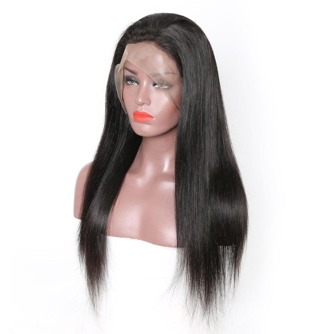 Buy cheap Straight Hair Cuticle Aligned Virgin Hair 360 Frontal from wholesalers