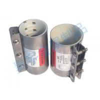Buy cheap Low pressure Antistatic stainless steel coupling from wholesalers