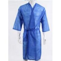 Buy cheap Disposable gown KIMONO from wholesalers