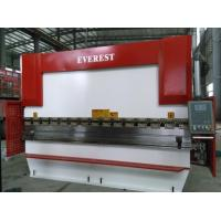 Quality WC67Y hydraulic press brake for sale