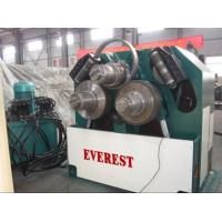 Quality profile bending machine for sale