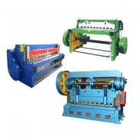 Quality mechanical shearing machine for sale