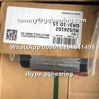 Buy cheap INA RUS26102 RUS26102GR3 Linear Roller Bearing from wholesalers