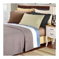 Quality 100% Cotton 1500 Thread Count California King Size Sheets Set Bedding Set for sale