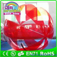 Quality Inflatable Water Walking Ball water float ball jumbo water ball price for sale
