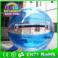 Quality China manufacturer inflatable water walking ball water walking ball inflatable for sale