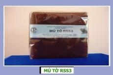 Buy Natural rubber RSS 3 at wholesale prices