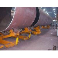 Quality Butt Welding Pipe Turning Rollers Hydraulic Lifting Tank Welding Equipment for sale