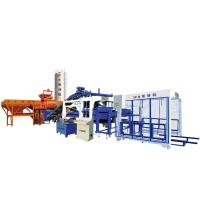 Buy cheap NP QT12-15 Brick machine from wholesalers