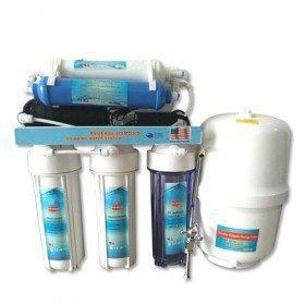 Buy 5 stage reverse osmosis water filter machine at wholesale prices