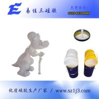 Quality Plaster figure mold silicone for sale