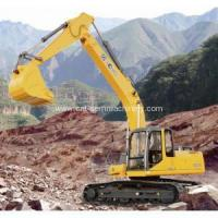 Quality Bottom Price 21 TON Excavator for sale for sale