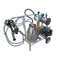 China Agriculture Milking Machine For Cow on sale