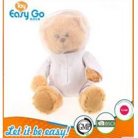 Quality wering a veil bear toys with a nice bow for sale