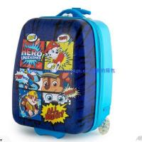 China Small Child's Rolling Suitcase on sale