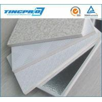 China PVC-Faced Gypsum Ceiling Board on sale