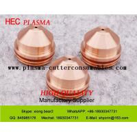 China Plasma cutting nozzle 220890 Max 200 Consumables For MaxPRO Plasma Torch Consumables on sale
