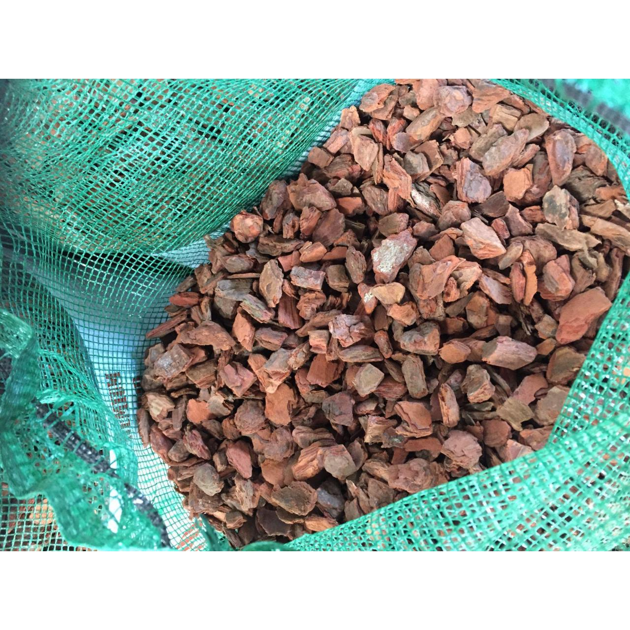Quality No4 Kiwi Orchid Bark for sale