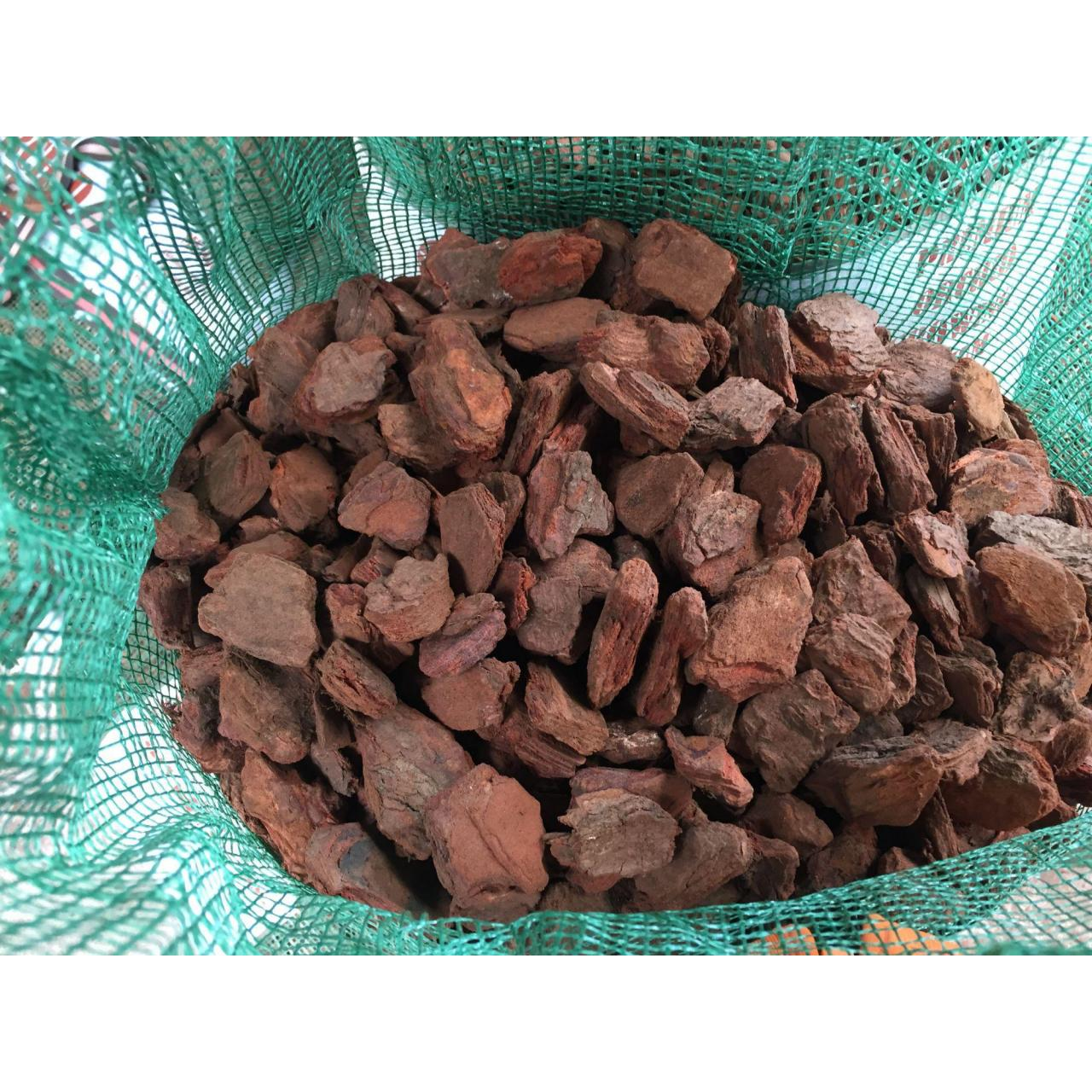 Quality 3FB Kiwi Orchid Bark for sale