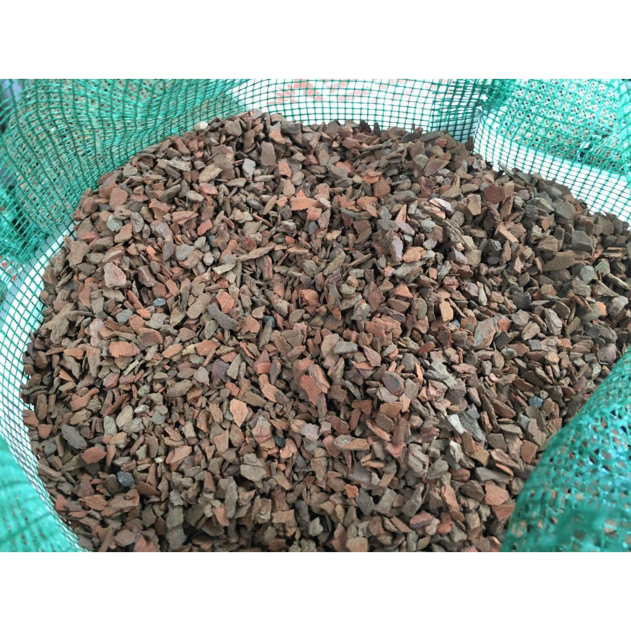 Quality No2 Kiwi Orchid Bark for sale