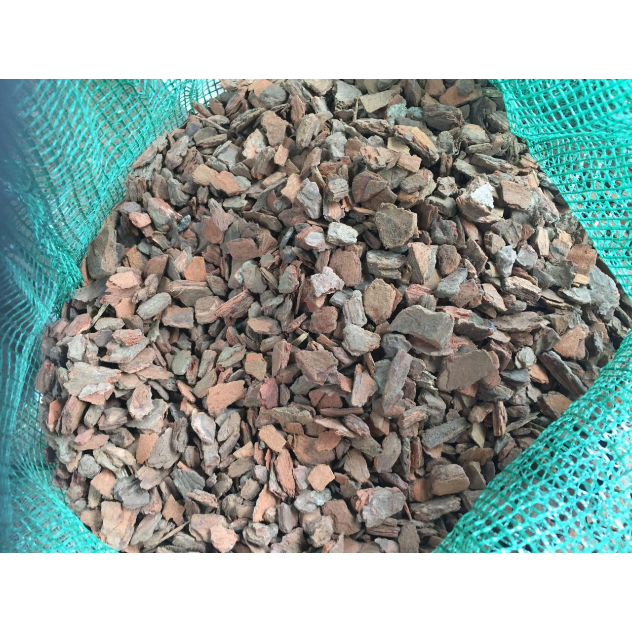 Quality No3 Kiwi Orchid Bark for sale