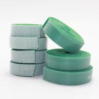Buy cheap plastic bundling strap in nylon with cut line from wholesalers