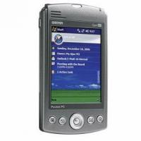 Quality Garmin Ique M3 Pocket PC Integrated with GPS for sale